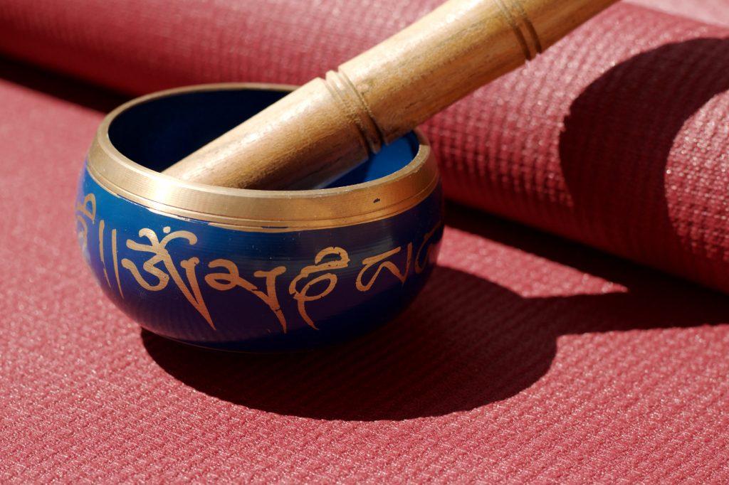 тематично йога занимание